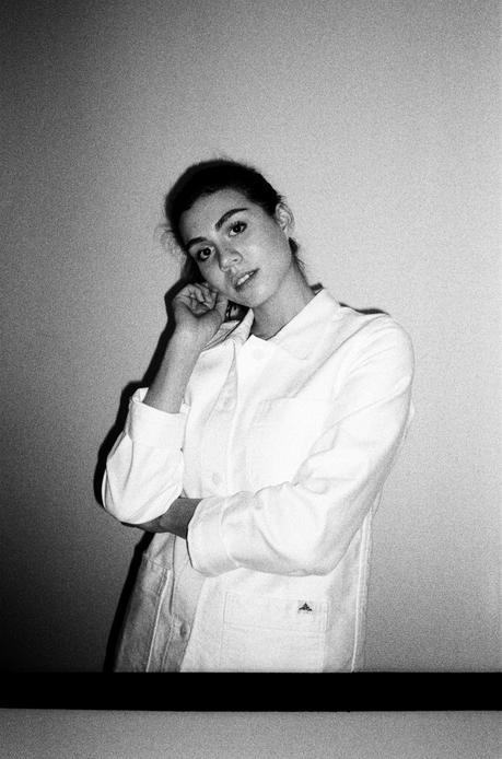 Look At Me Now : Mélanie Petit par Pierre Pomonti (exclusif)
