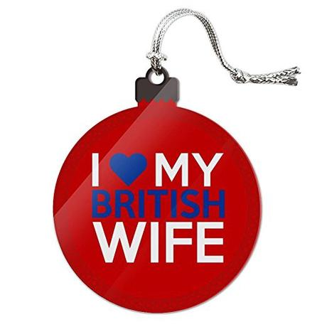 British tree decorations top 10