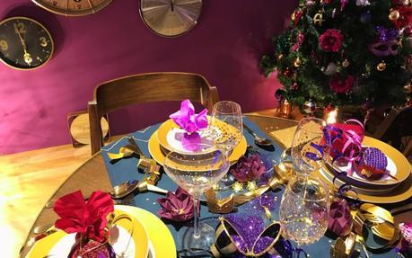 Noël 2019 - Comment décorer ma table ?