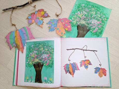 Idée cadeau enfant : lui offrir un album avec ses dessins !