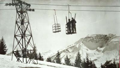 Vision du ski évolutive ...