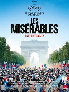 Les misérables, le film choc de Ladj Ly