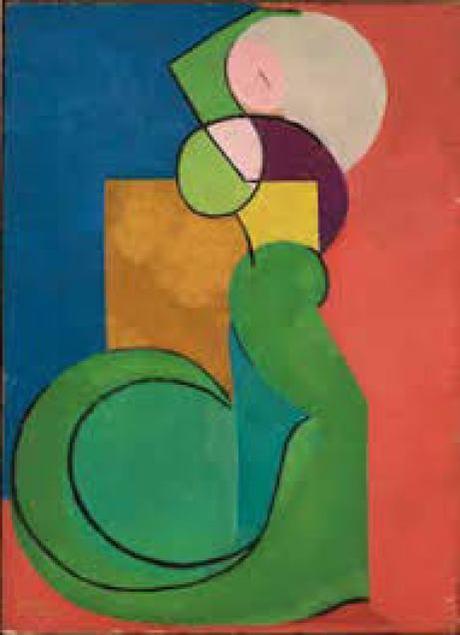 Le Post-cubisme – 13/13  billet n° 126.