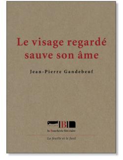 Jean-Pierre Gandebeuf      En accord avec l'averse