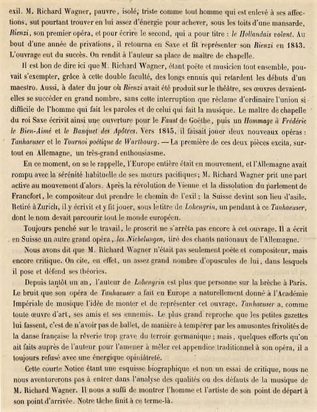 Les portraits photographiques de Richard Wagner par Pierre Petit (1860 ? et 1861) et  les dessins /gravure qu'il a inspirés