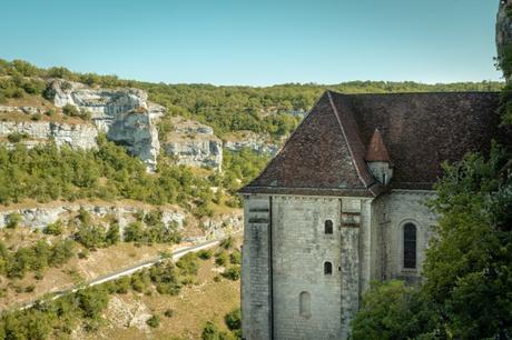 Rocamadour et le Gouffre de Padirac