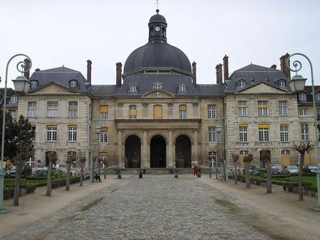 Hôpital de la Salpêtrière – Wikipedia