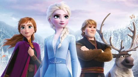 Box-office US du week-end du 6/12/2019 : Elsa et Anna encore et toujours reines du B.O. !