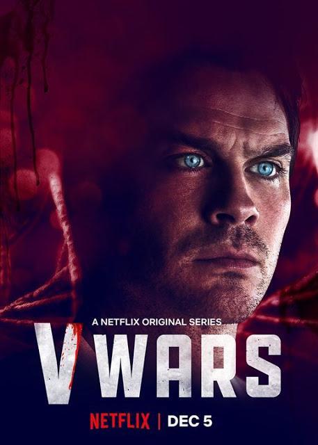 [FUCKING SERIES] : V Wars saison 1 : Vampires sucks