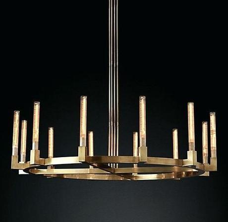 rh modern lighting rh modern lamps