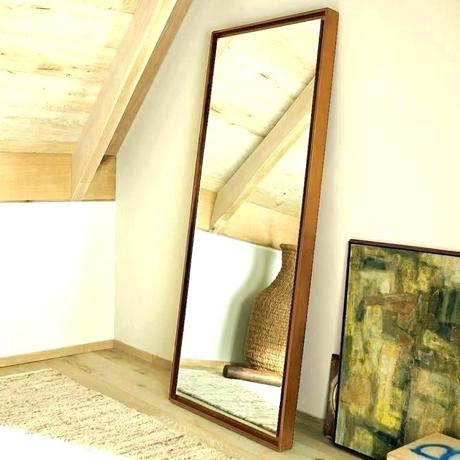 west elm floor mirror west elm stepped floor mirror