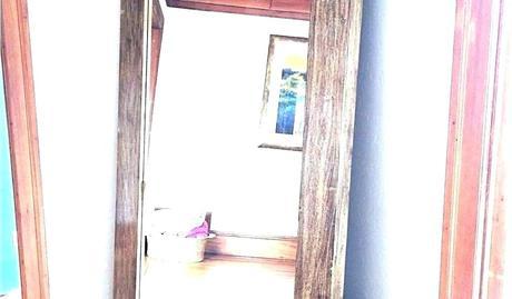 west elm floor mirror west elm floor mirror metal