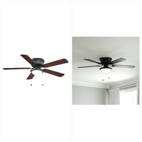 hunter 52 inch ceiling fan hunter 52 white ceiling fan with remote