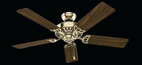 hunter 52 inch ceiling fan hunter crown canyon 52 ceiling fan with light
