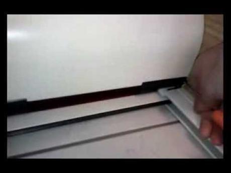 Comment Ouvrir Un Coffre De Volet Roulant Intérieur