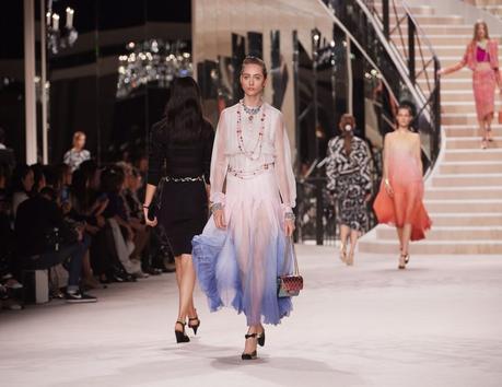 Chanel : le défilé des Métiers d'art rend hommage à Coco