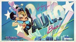 [Trailer] Wonder Woman 1984 : le trailer est là !