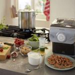 COOKING :  E-TV a testé la machine à pâtes Philips !