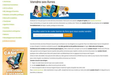 Kiwibook, une librairie en ligne qui offre des livres gratuits !