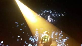 Je dis -M- ! (live report Lyon 07/12/2019)