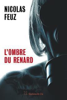 L'Ombre du renard - Nicolas Feuz