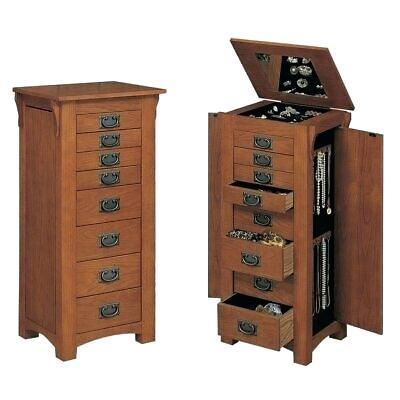 powell jewelry armoire vintage powell jewelry armoire