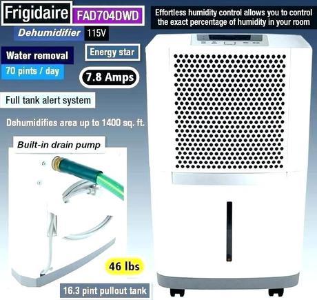 frigidaire 70 pint dehumidifier fad704dwd frigidaire 70 pint dehumidifier fad704dwd manual