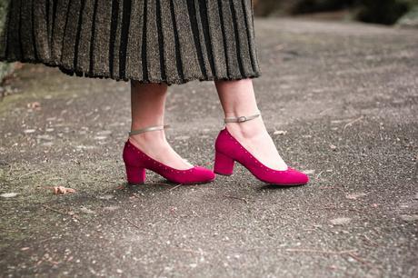 Maléfic shoes : votre chaussure personnalisable