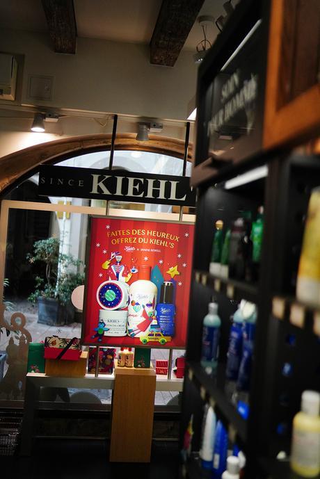 Offrez du Kiehl's et faites une bonne action !