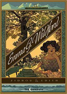 Emma G. Wildford • Zidrou et Edith
