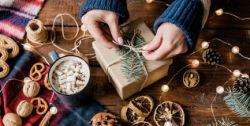 Cadeaux de Noël pour Elle : 20 coffrets beauté bio à moins de 50 euros
