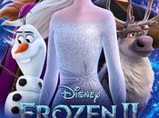 Reine Neiges phénomène Disney cette d'année