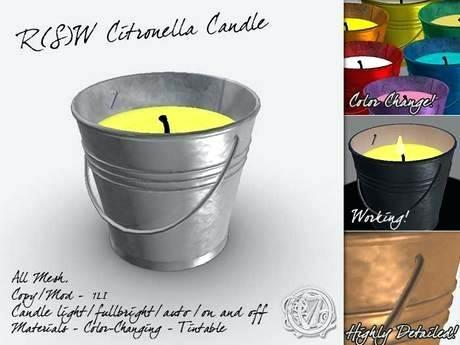 do citronella candles work citronella candles work on flies