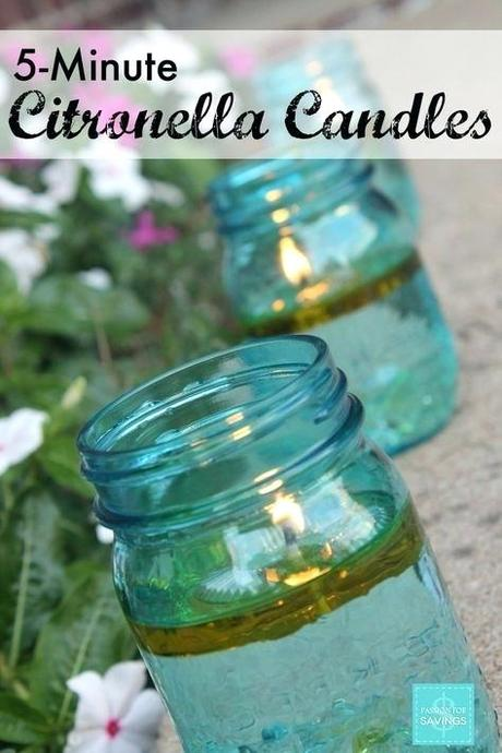 do citronella candles work do citronella candles work for wasps