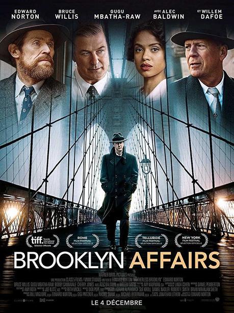 Brooklyn Affairs (2019) de Edward Norton