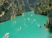 Vacances dans Gorges Verdon