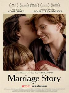 [Critique] Marriage Story