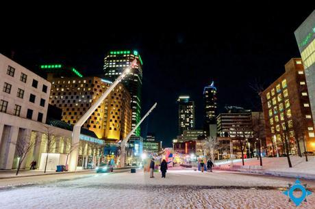 Montréal Noël