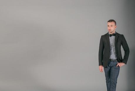 Mode : Comment être élégant en jeans pour les fêtes ?