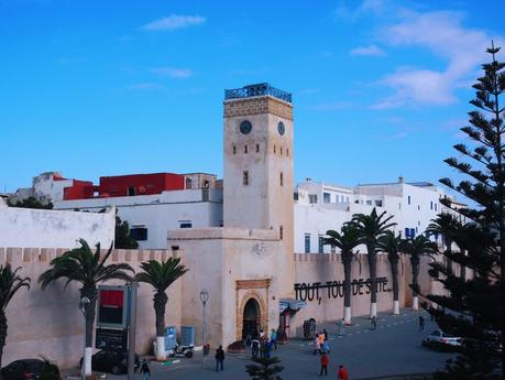 Mon voyage à Essaouira