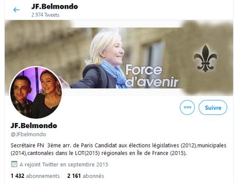 Un facho à l'Elysée ? Les photos à ne surtout pas diffuser…  #LREM #Macron #antisemitisme #AF