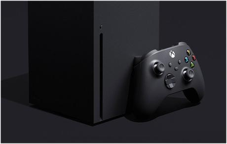 La Xbox Series X est officielle