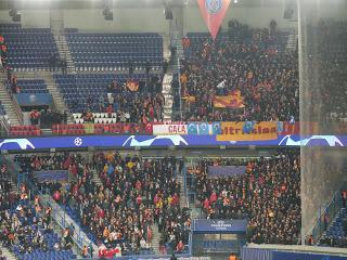 PSG vs Galatasaray : le bricolage de Tuchel fait mouche