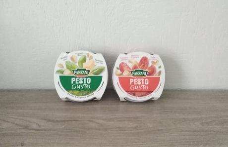 Duo de Pesto Gusto (PANZANI)