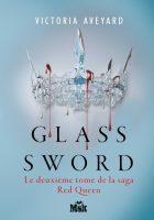 Red queen t2 : Glass Sword