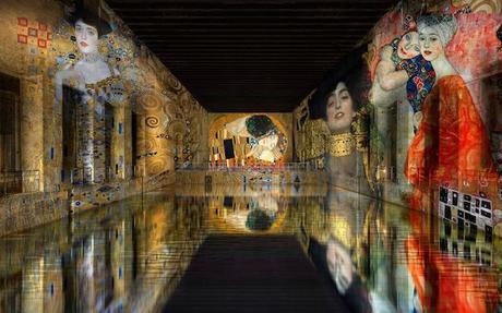 Une toile de Klimt volée aurait été retrouvée dans un sac poubelle