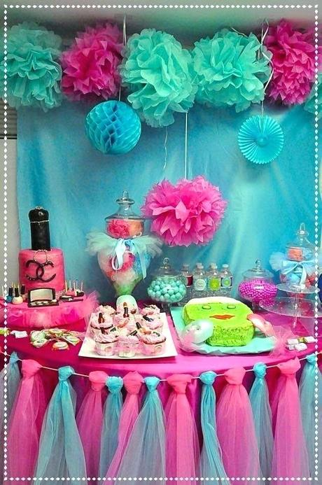 girls spa birthday party girl spa birthday party places near me
