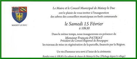 texte invitation inauguration - Paperblog