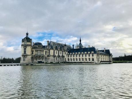 (Noël 2019) La magie de Noël opère à Chantilly !