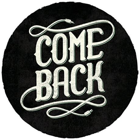 Comme une envie de revenir…